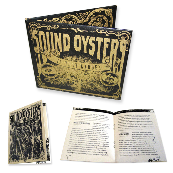 Sound Oysters - In That Garden