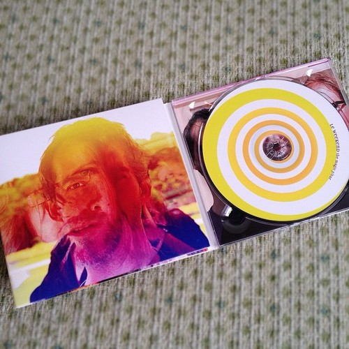 full color 6 panel digipack dupilcation
